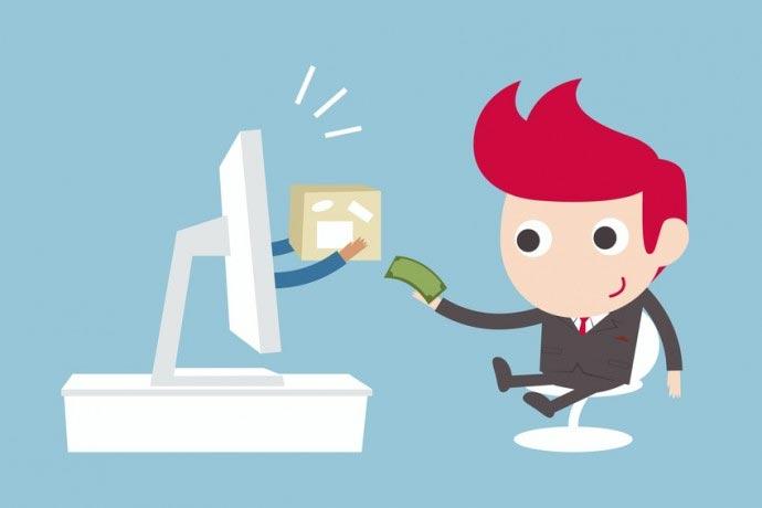 Cách bán hàng trực tuyến hiệu quả