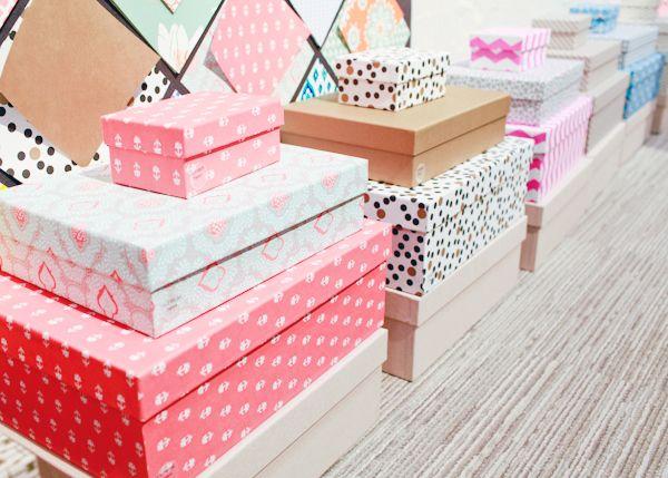 Sử dụng hộp giấy có thể mang lại những lợi ích gì?