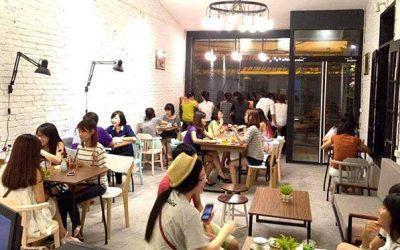 Để kinh doanh quán ăn cần bao nhiêu vốn là đủ ?