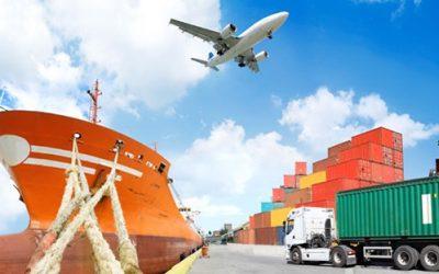 Lợi ích thuê dịch vụ xuất nhập khẩu khi nhập khẩu hàng hóa