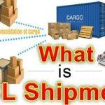 Hàng LCL là gì
